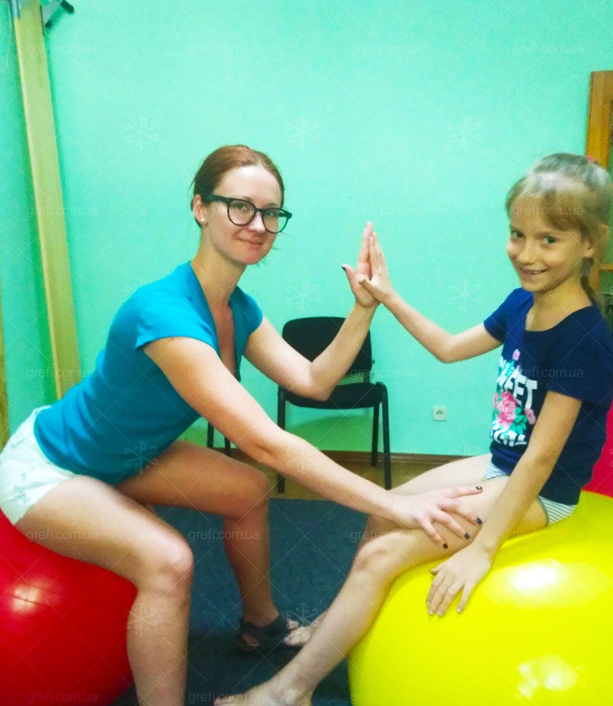 Детское здоровье - программа восстановления школьников и дошколят
